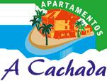 Logo Apartamentos A Cachada